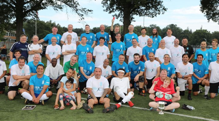 $19,285 Raised for Fragile X Research at Callum Cup IV