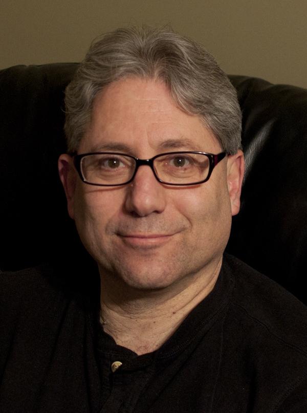 Keith Spiro