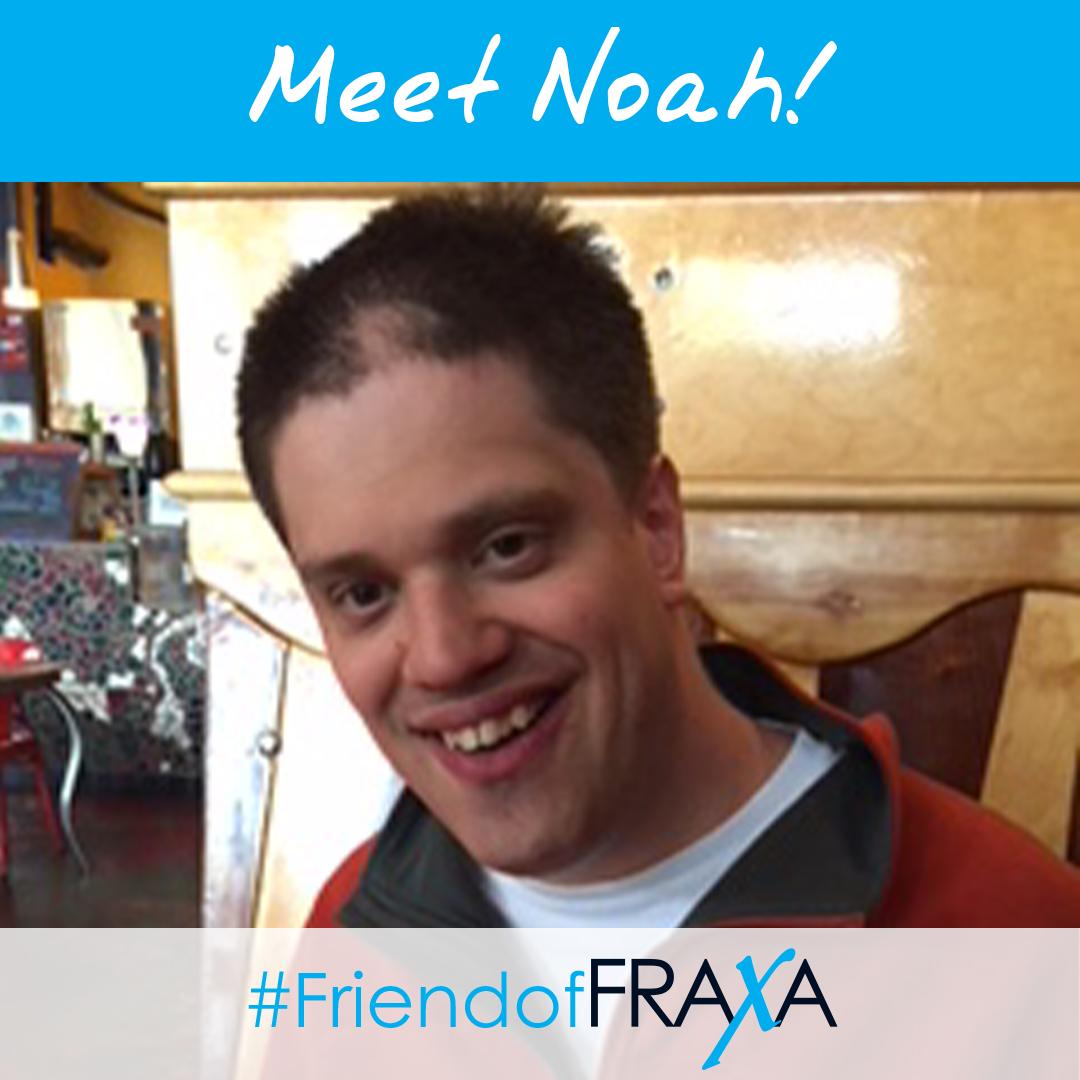 Noah FriendofFRAXA