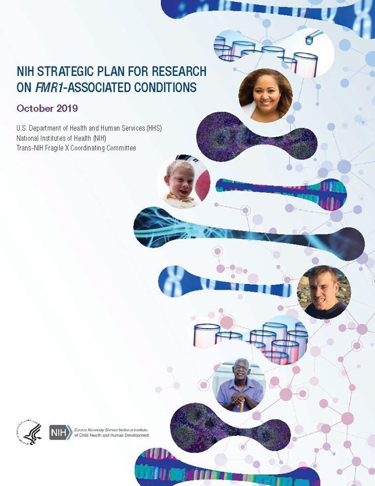 NIH Fragile X Strategic Plan