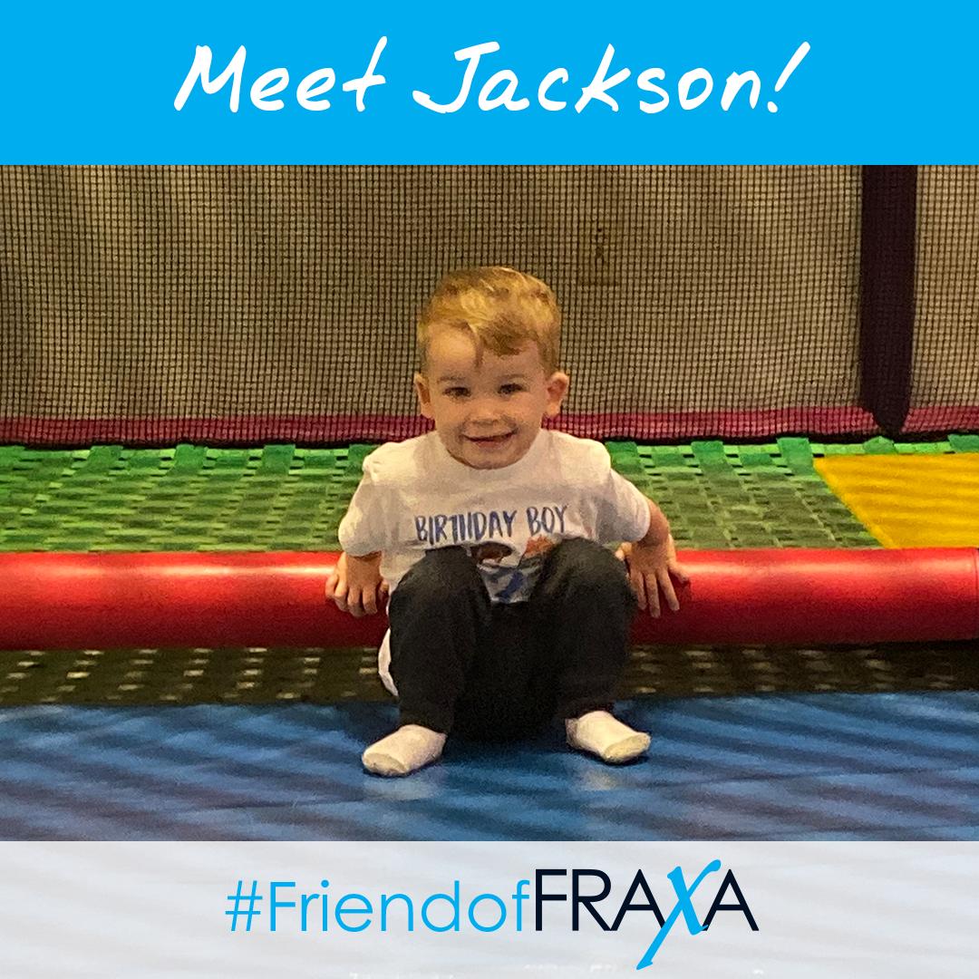 Jackson FriendofFRAXA