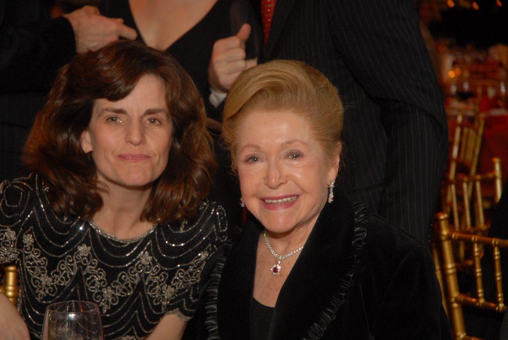 Fraxa Gala NYC 2007