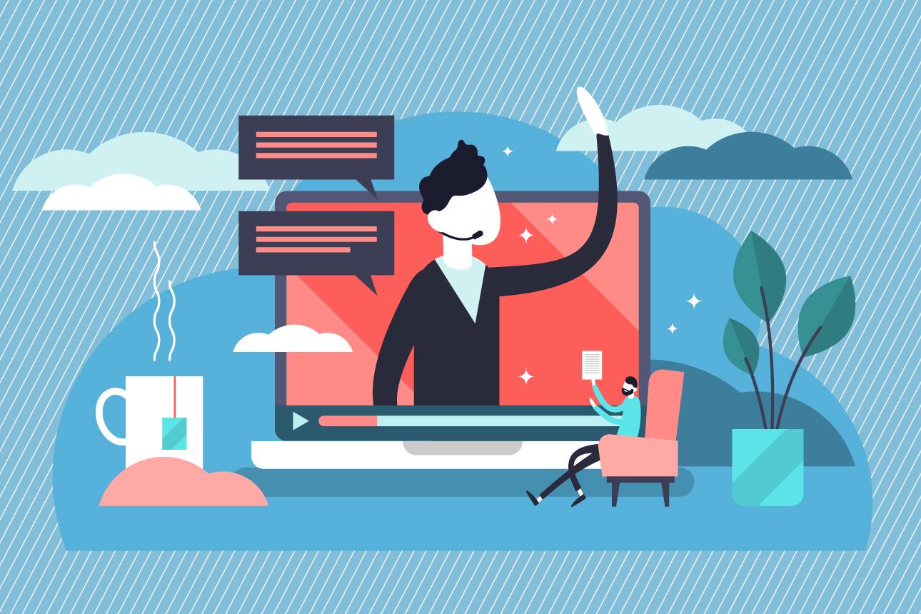 Virtual/Online