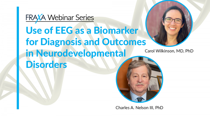 Use of EEG as a Biomarker for Diagnosis and Outcomes in Neurodevelopmental Disorders