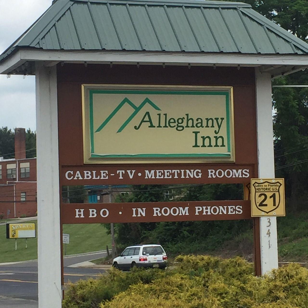 Alleghany Inn