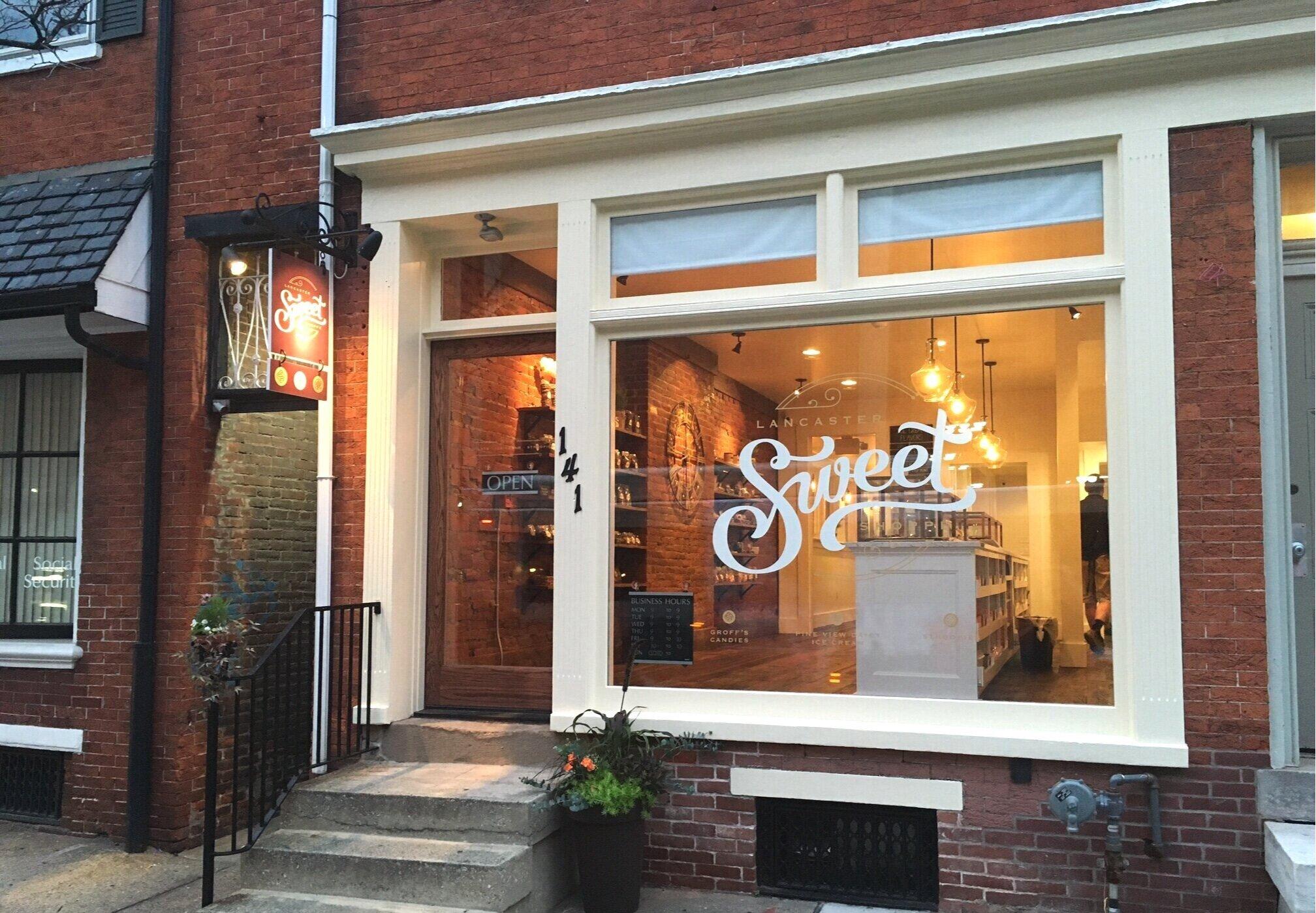 Lancaster Sweet Shoppe